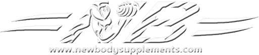 Newbody Supplements Ltd logo