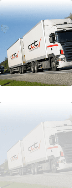 Learner LGV vehicles