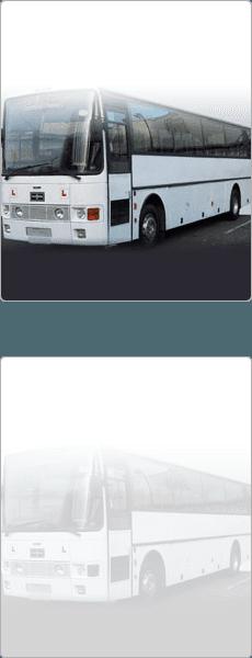 Learner coach driver