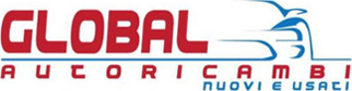 GLOBAL AUTORICAMBI - LOGO