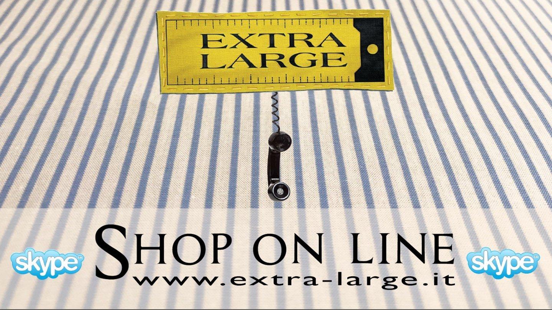 manifesto Extra Large - www.extra-large.it