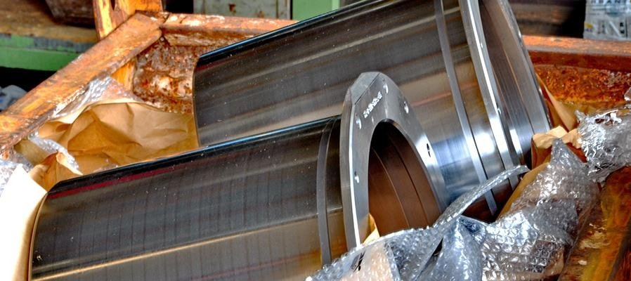 Piersantelli cromature Torino