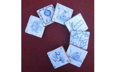 piastrelle in ceramica