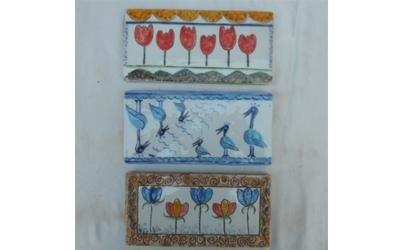 decori ceramica