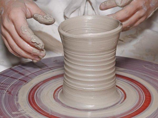 corsi brevi manipolazione della ceramica