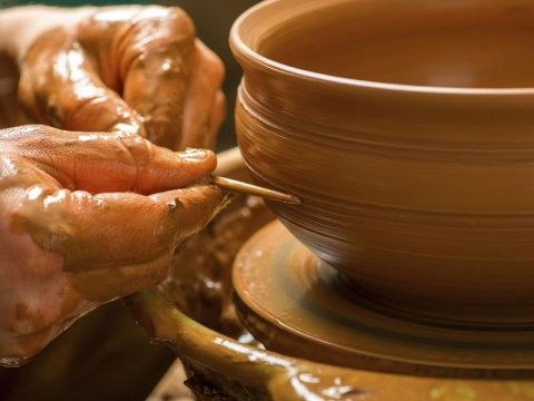 corsi brevi ceramica