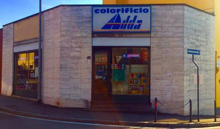 COLORIFICIO ADDA S.R.L.