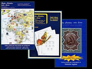francobolli