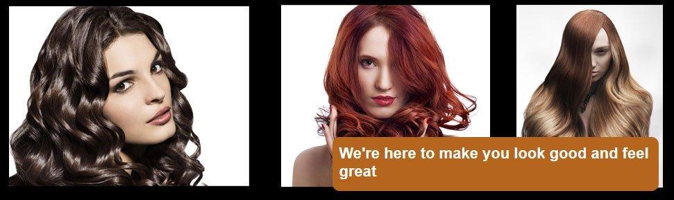 For a hair stylist in Gateshead call Vogue Low Fell Ltd