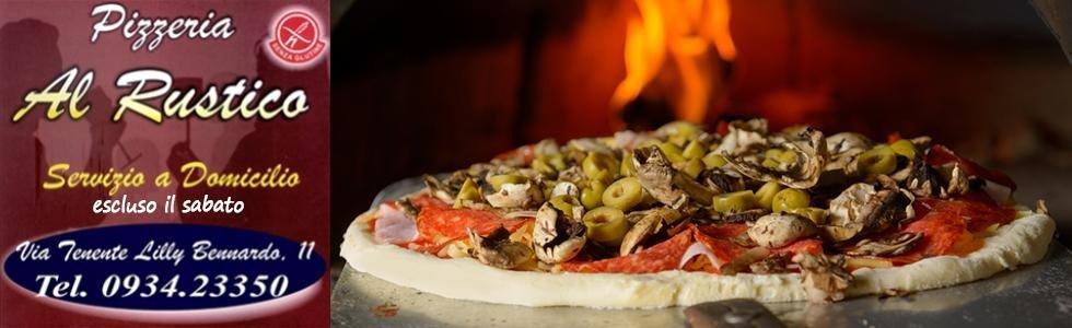 pizzeria caltanissetta