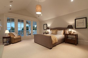 Carpet fitters - Chichester, West Sussex - S.T. Decorators & Property Maintenance