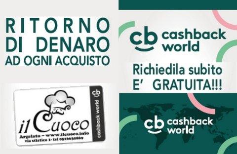 Cashback World Lyoness