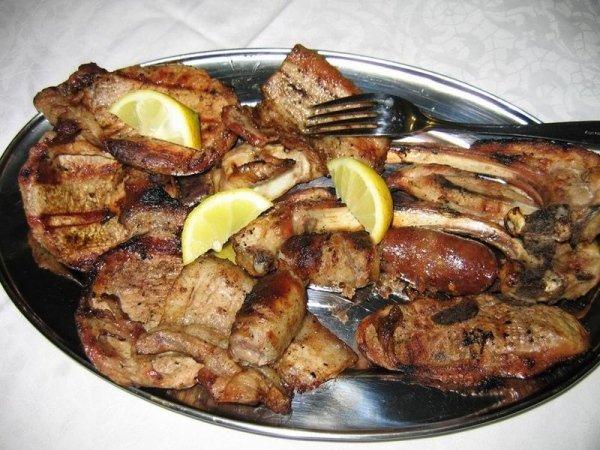 grigliata ristorante
