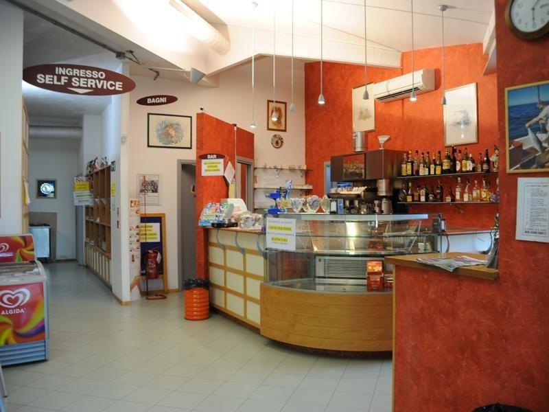 hall ristorante