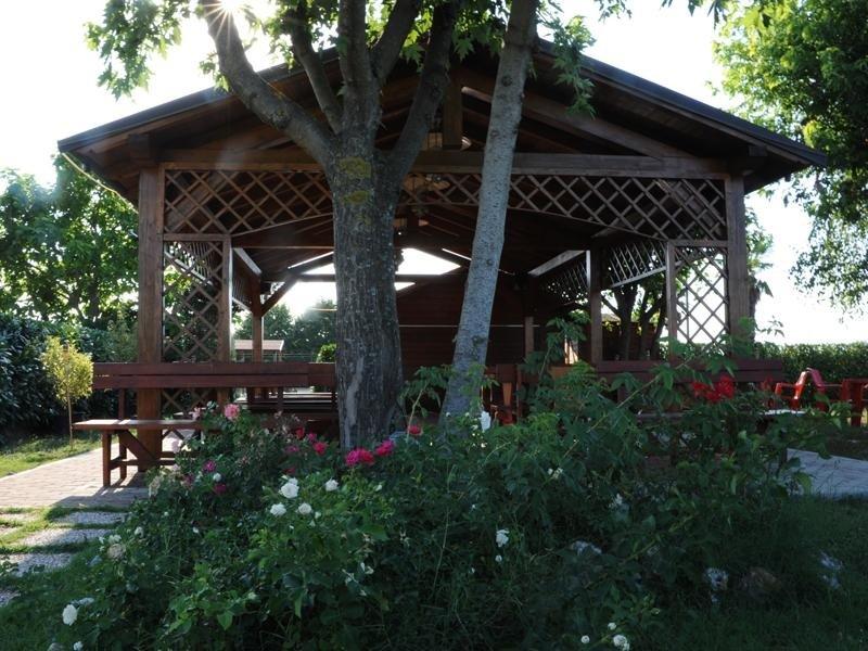 ristorante spazio aperto