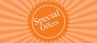 kitchen wise special offers