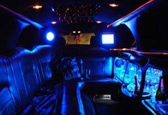 limousine interiors