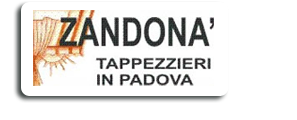 ZANDONA' TAPPEZZIERI IN PADOVA-logo