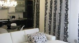 tessuti arredamento di una casa