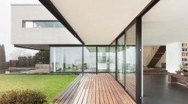 edilizia privata, costruzione ville, realizzazione da progetto