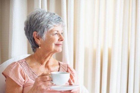 problemi post menopausa