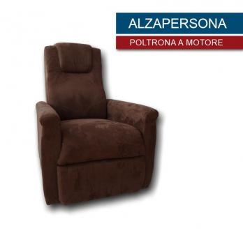 poltrona ALZAPERSONA