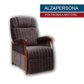poltrona a motore ALZAPERSONA