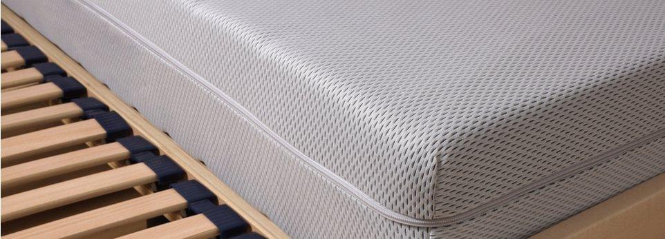 Le caratteristiche del materasso Memory Foam