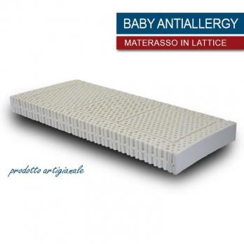 materasso BABY ANTIALLERGY