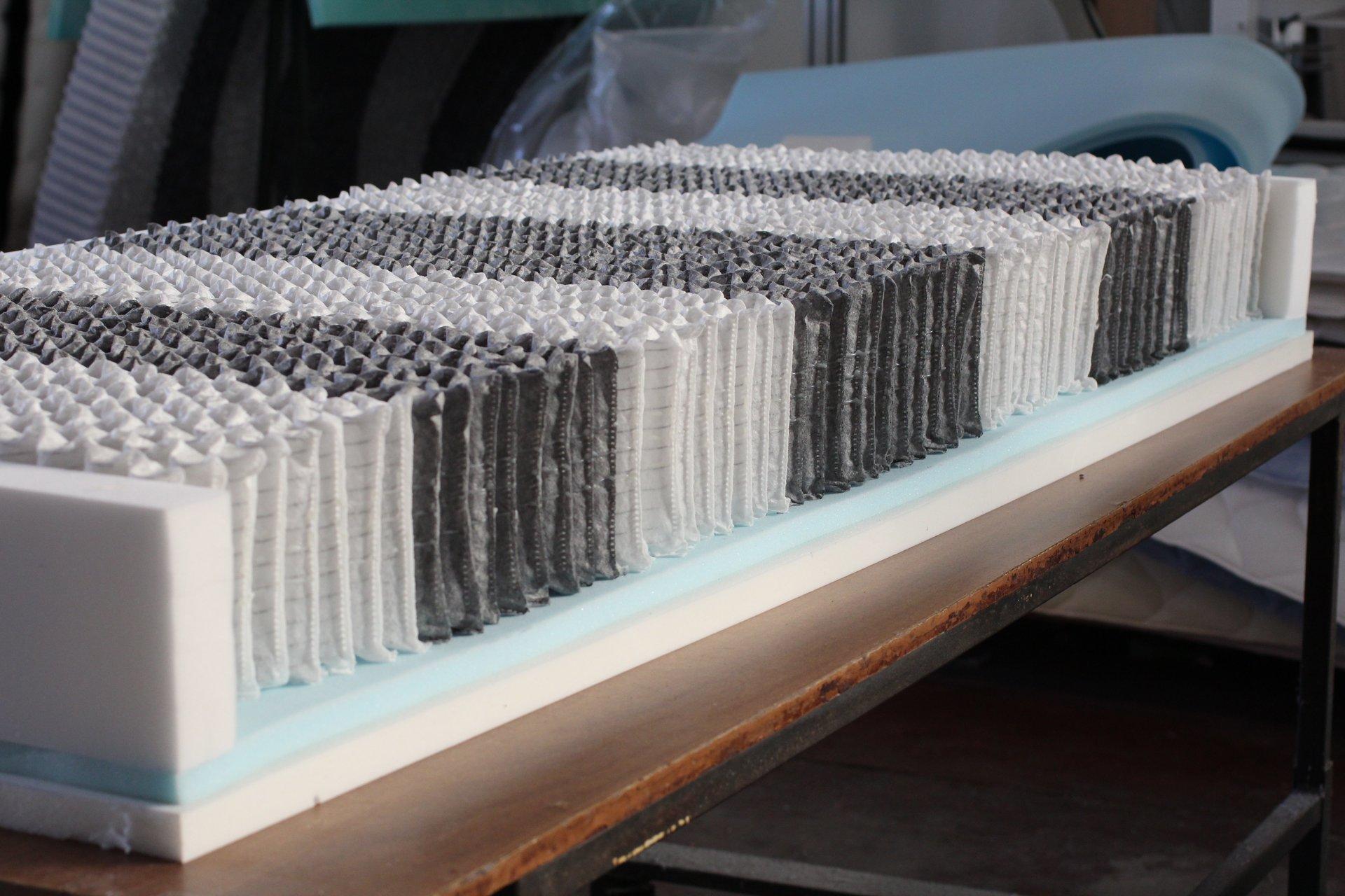 produzione materassi novara