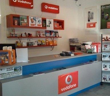 negozio telefonone