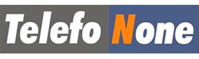 TelefoNone Logo
