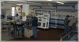 lavorazione infissi alluminio