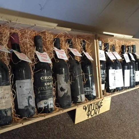 wine bottle packages