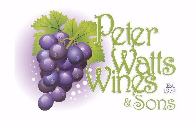 Peter Watts Wines Company logo