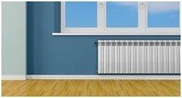 impianti di riscaldamento centralizzati