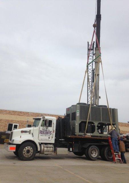Concrete removal services in Raymond, NE