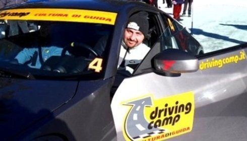 Driving camp