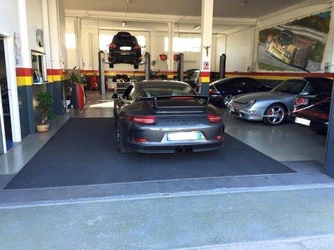 Officina Porsche