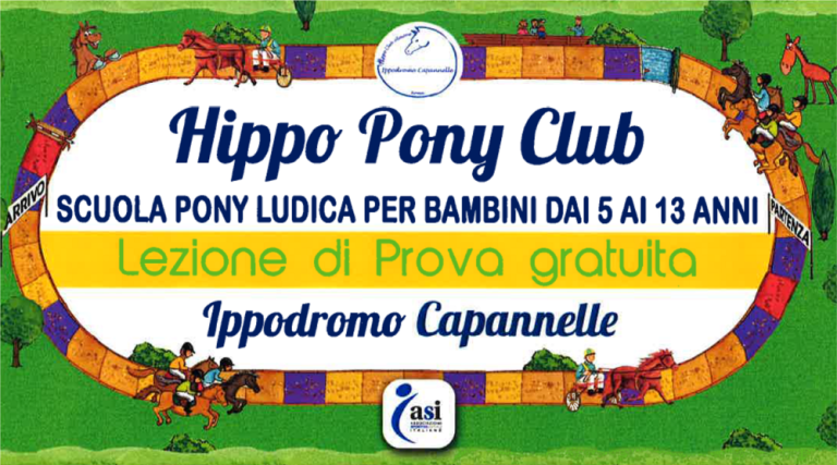 Hippo Pony Club