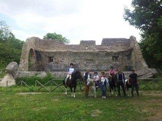 Scuola Pony Ludica e Agonistica