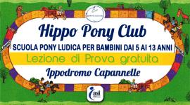 Scuola Pony Roma Appia