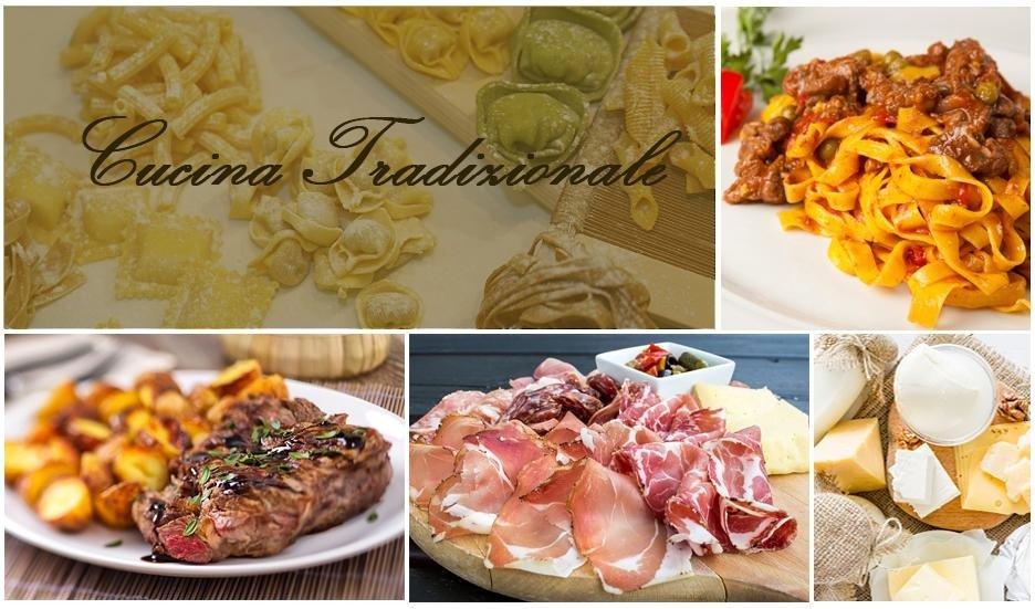cucina tradizionale, cucina romagnola, ristorante romagnolo