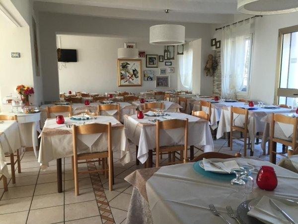 ristorante, ristorante cucina tradizione, cucina romagnola