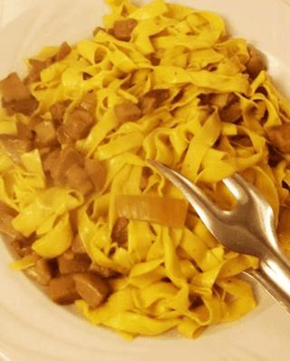tagliatelle, primi di carne, cucina romagnola