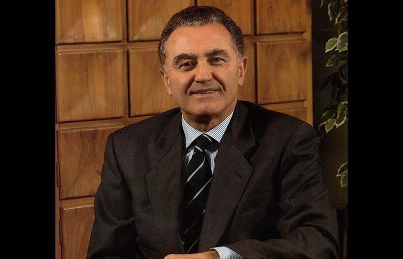 Il Fondatore Francesco Mello Rella