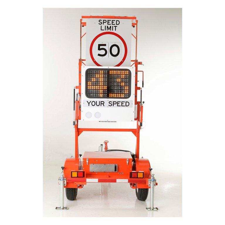 Speed Director