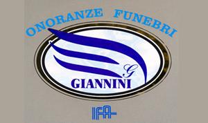 Agenzia funebre Giannini