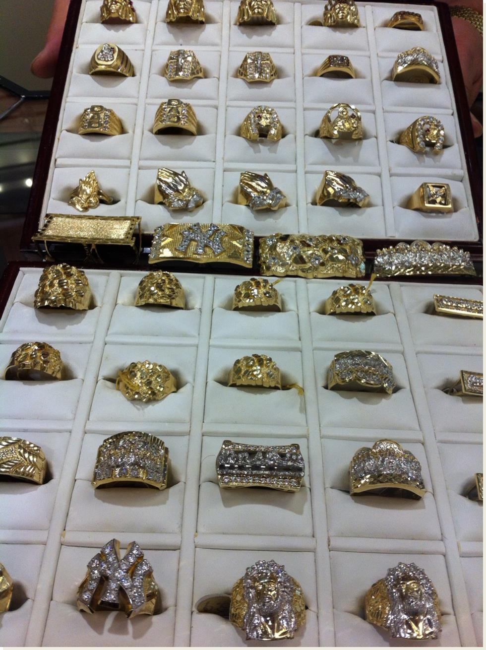 Diamonds Rochester, NY