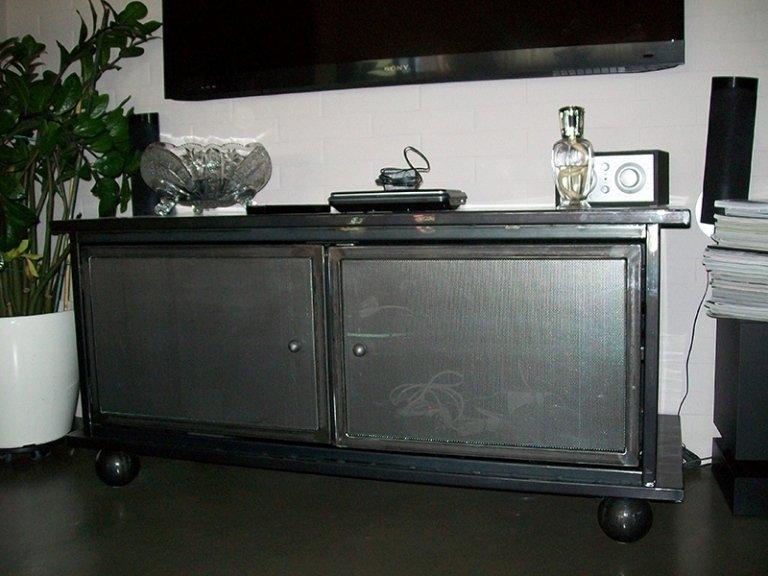 mobili in ferro